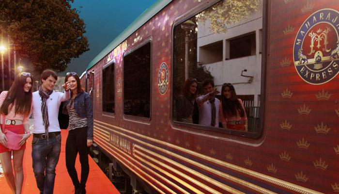 maharaja-train