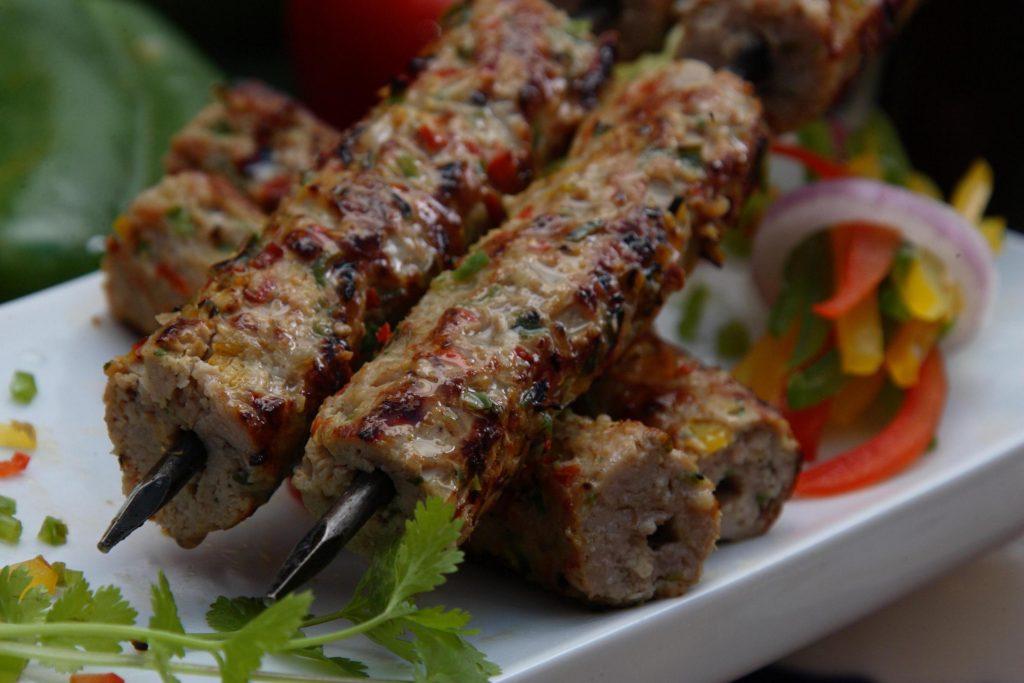 kabab-factory