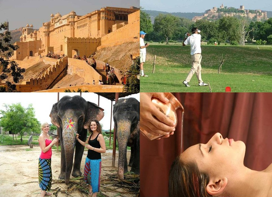 Heritage of India Jaipur Attractions