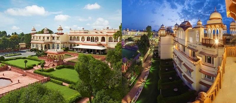 Jai Mahal Jaipur