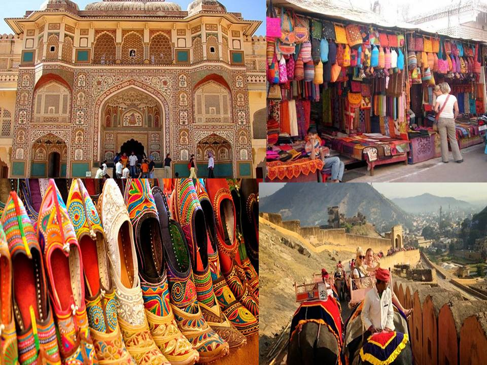 Jewels of India Jaipur Attractions