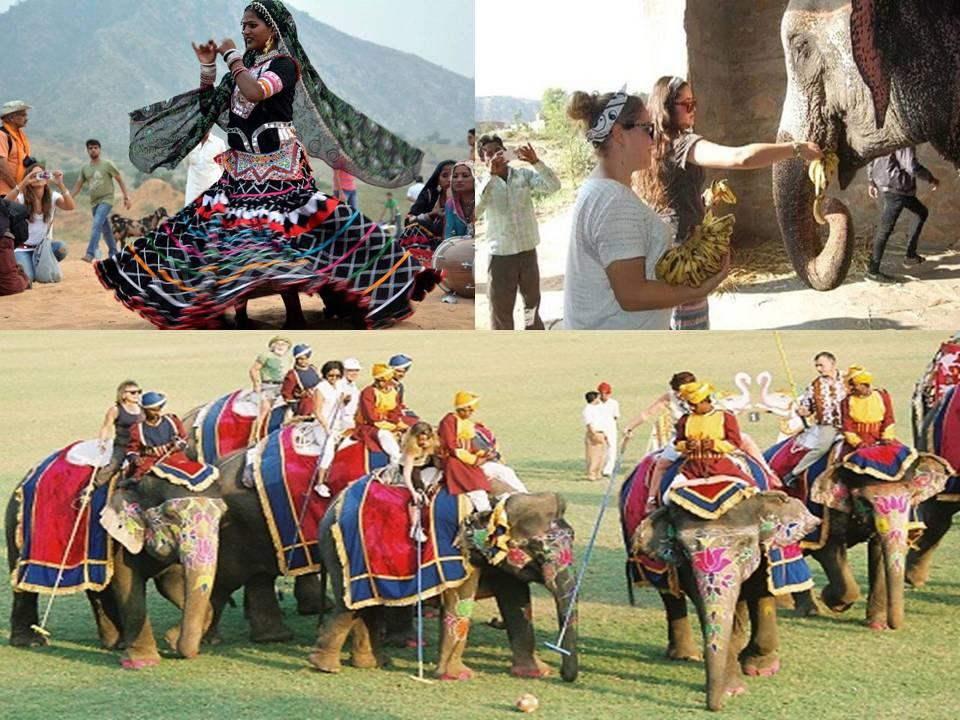 Treasures of India Jaipur Attractions