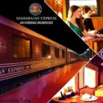 Maharajas Express Luxury Train India