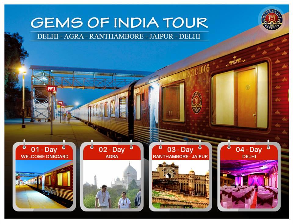 Gems of India