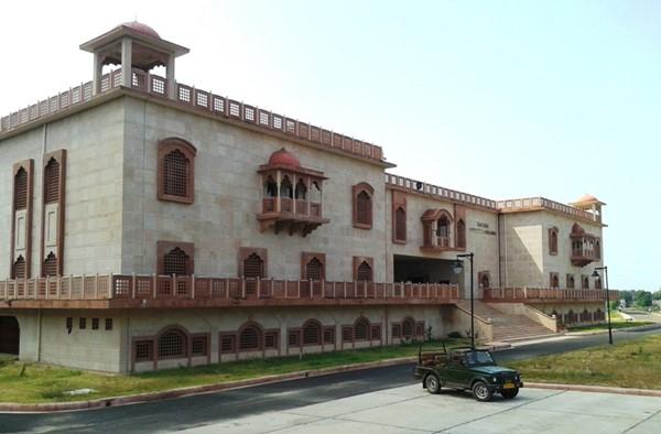 Rajiv Gandhi Regional Museum