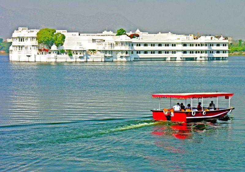Lake Pichhola Udaipur
