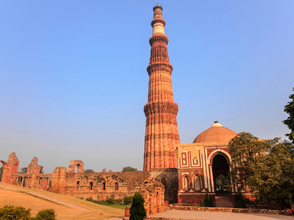 Qutab Minar Delhi