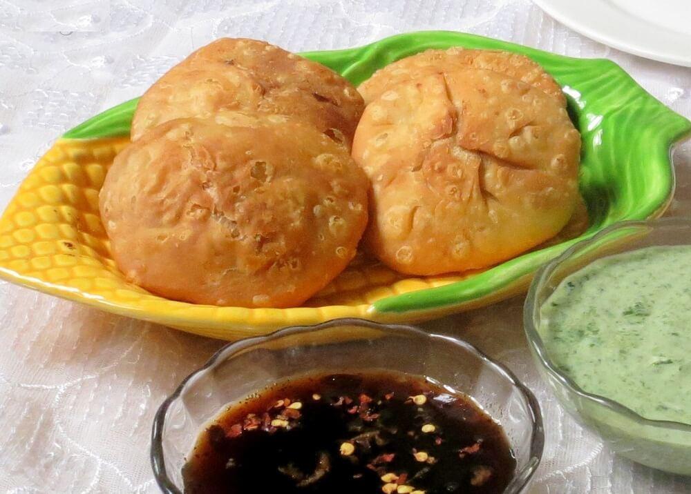 Kachodi Jaipur