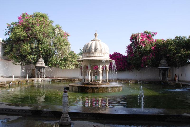 Saheliyo Ki Bari Udaipur