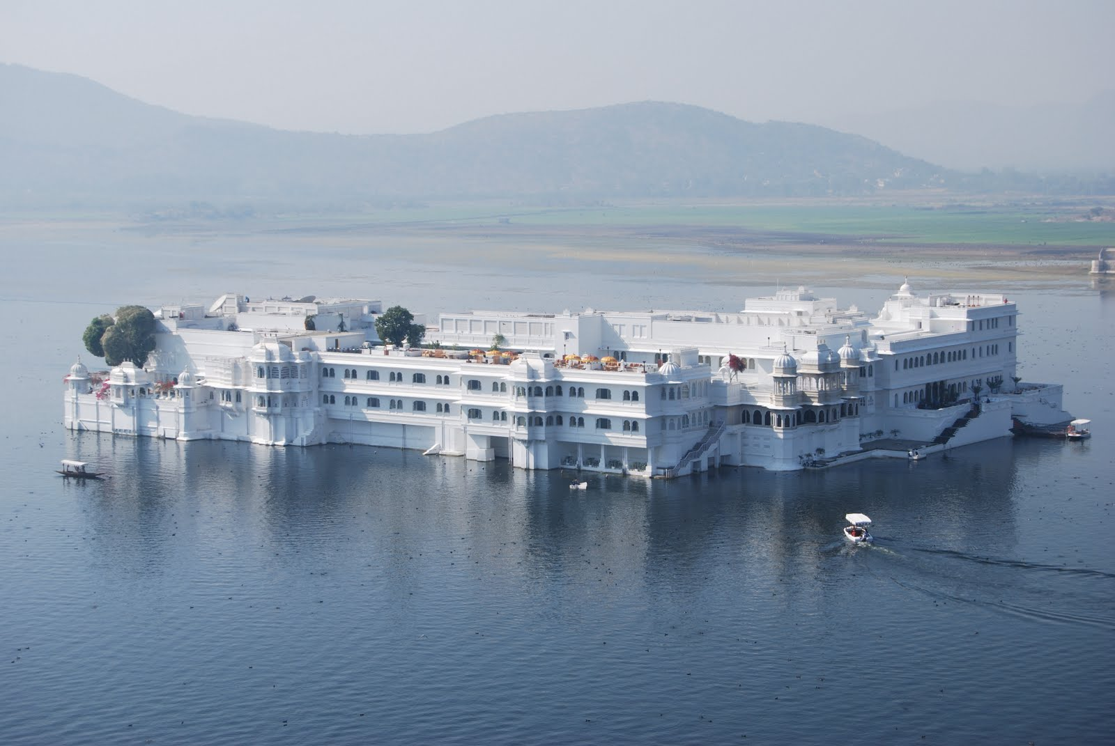 City of Lakes Udaipur