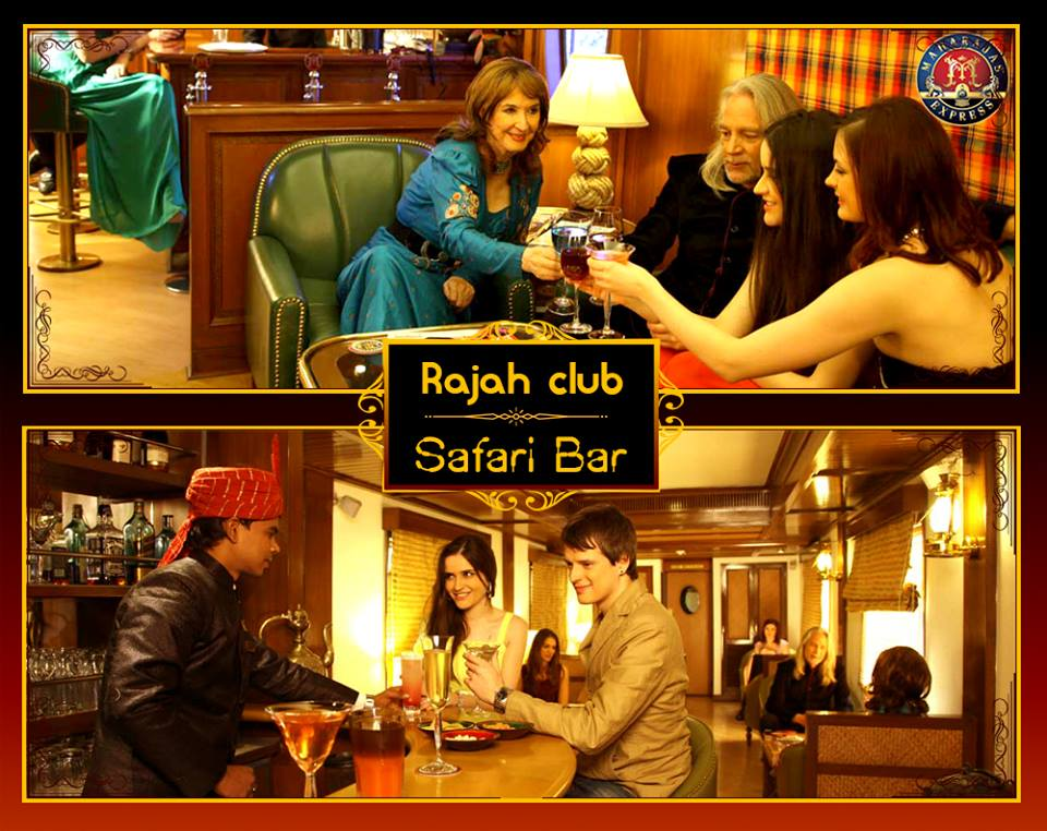 Rajah Club & Safari Bar