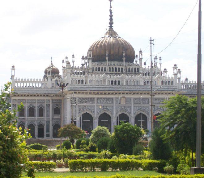 chota Imambada, Lucknow