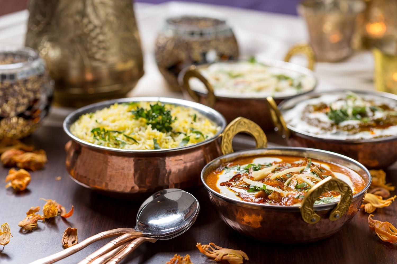 Mughlai Cuisine, Agra