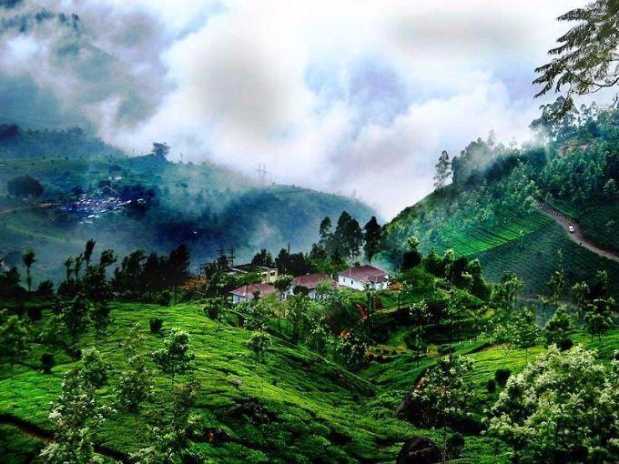 Scotland of India