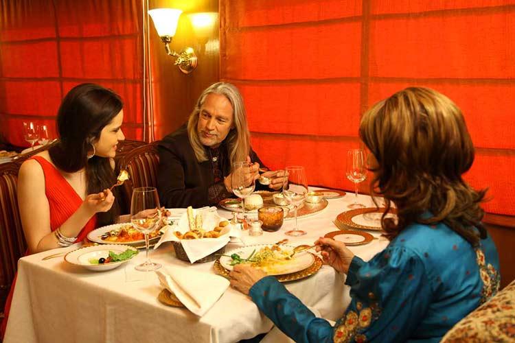 Maharaja Express Restaurant