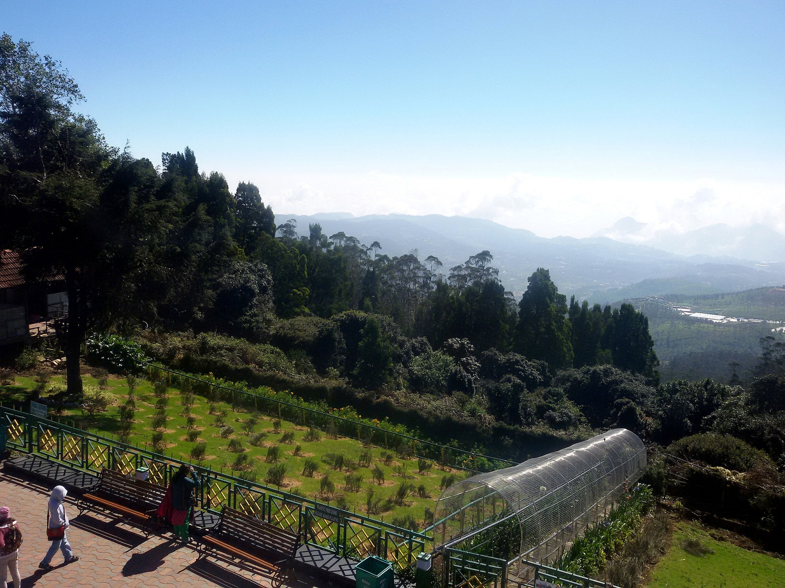 Chamundeshwari Hills