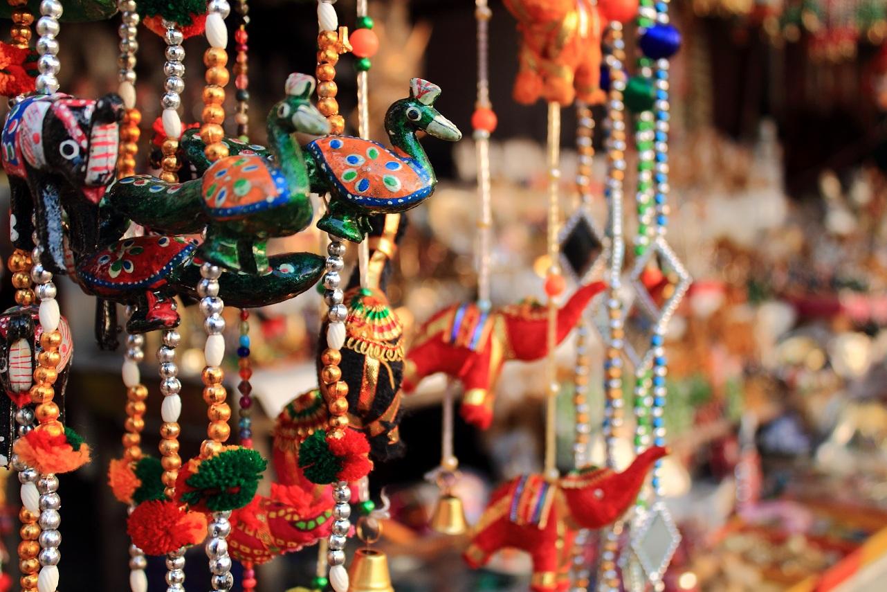 Jaipur Shopping