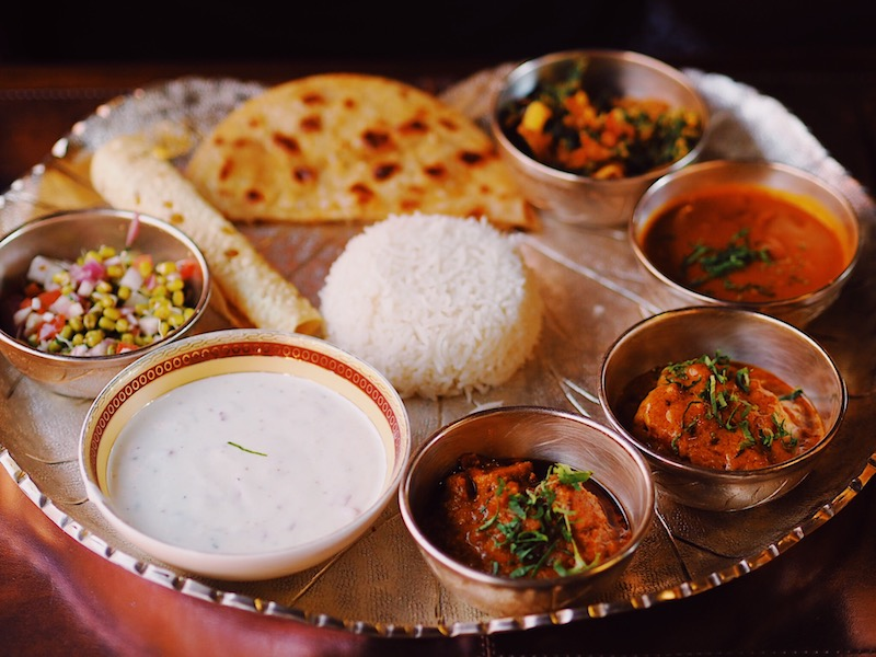 Maharaja Express Cuisine