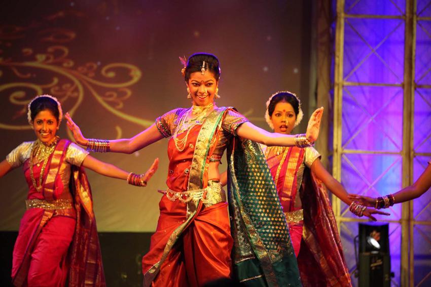 Mumbai Folk Dance