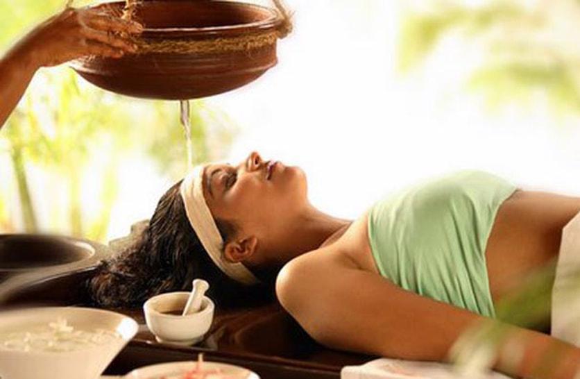Ayurveda Therapy Kerala