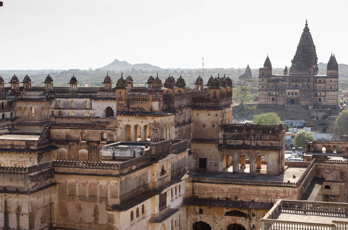 Top Places to Visit in Orchha with Maharaja Express
