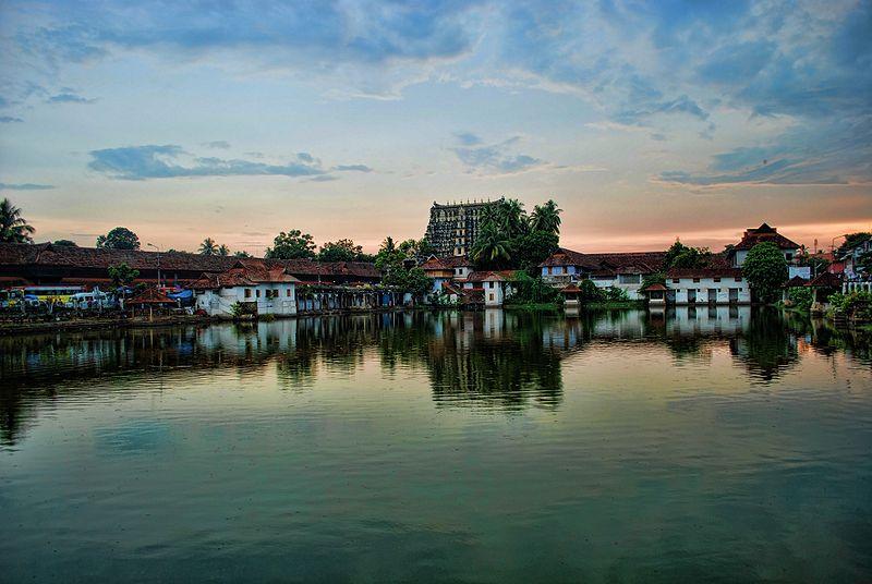 Trivandrum Tourism