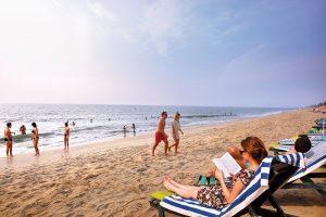 Cherai Beach, Cochi