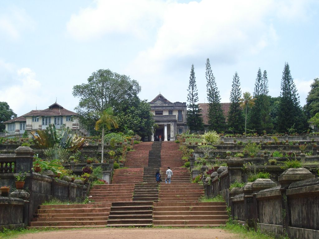Hill Palace, Cochin