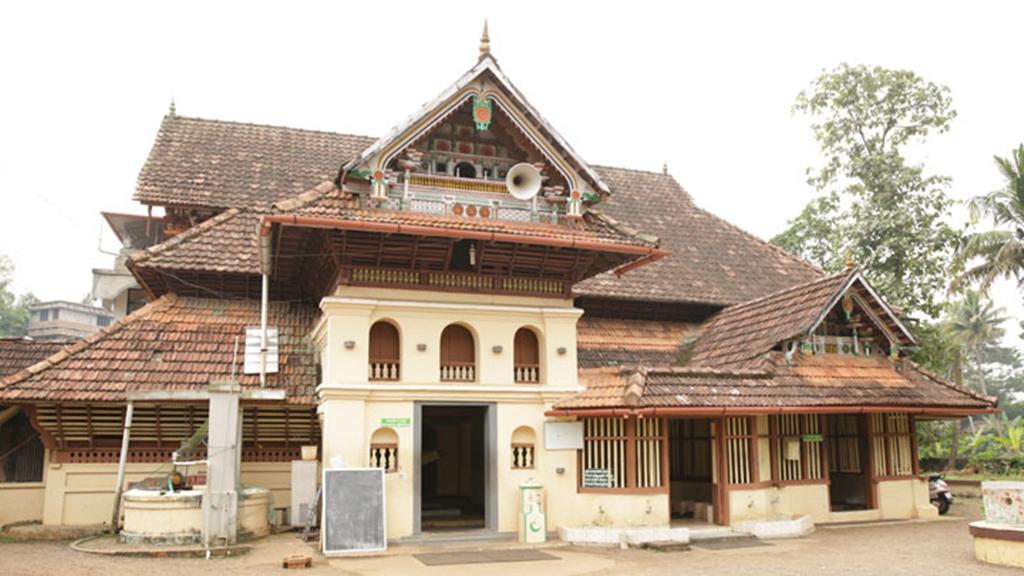 Juma Masjid , Kerala