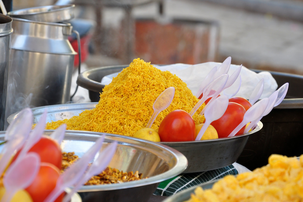 Things to Eat in Jaisalmer Fort