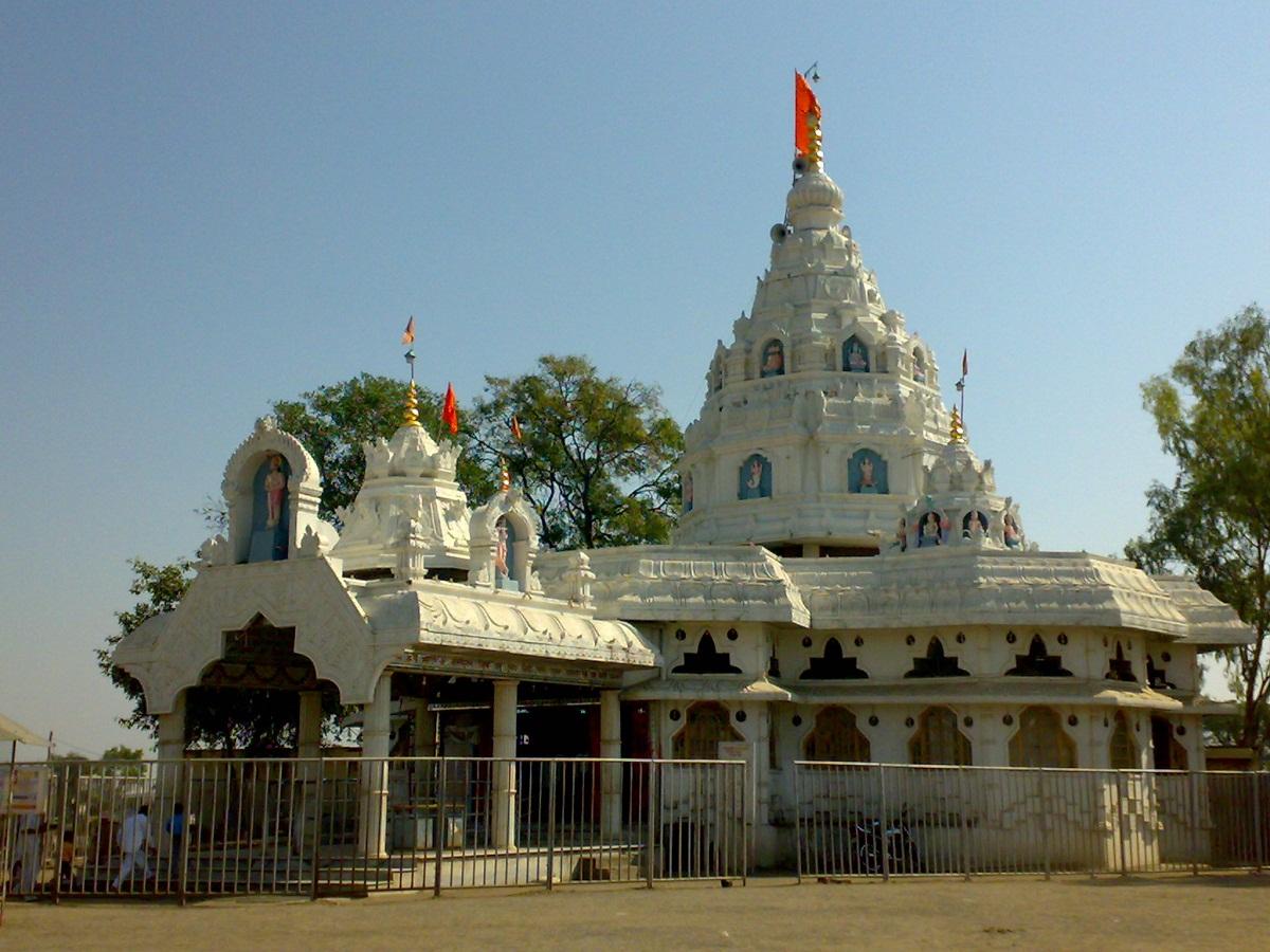 Bhadra Maruti Temple, Aurangabad