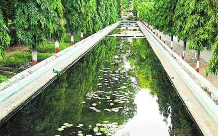 Himayat Baugh, Aurangabad