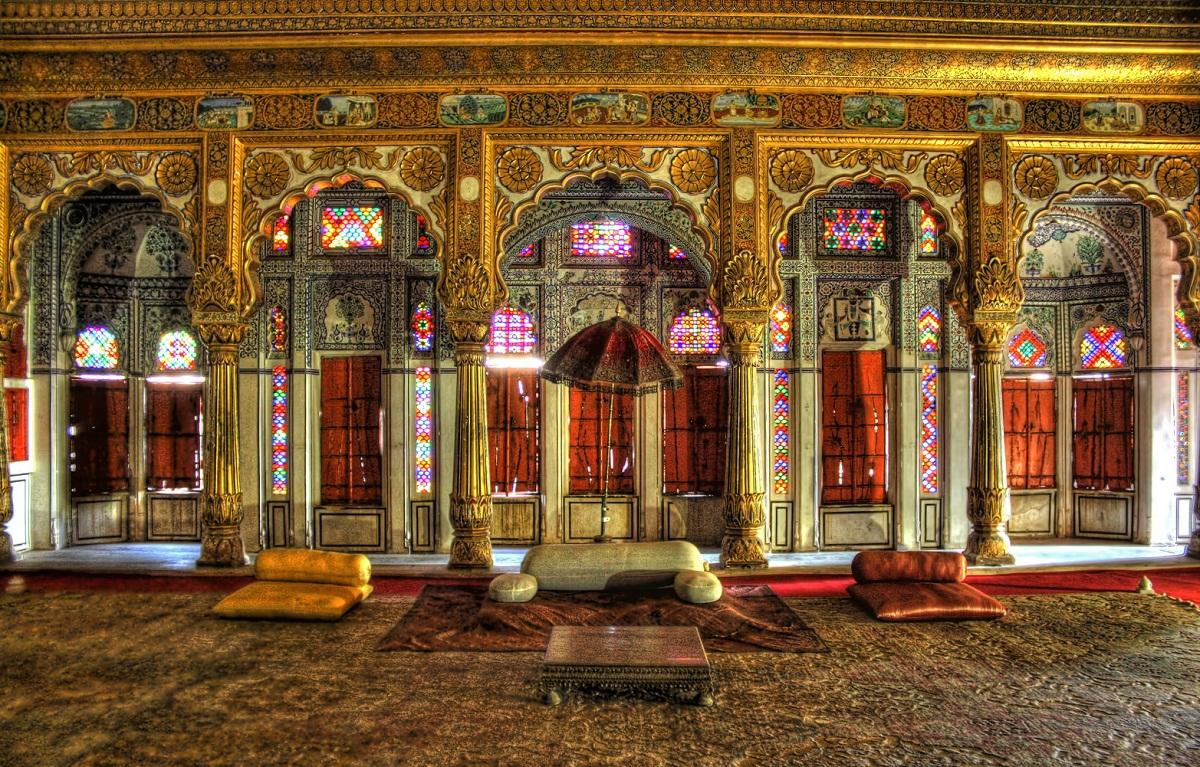 Phool Mahal Jodhpur