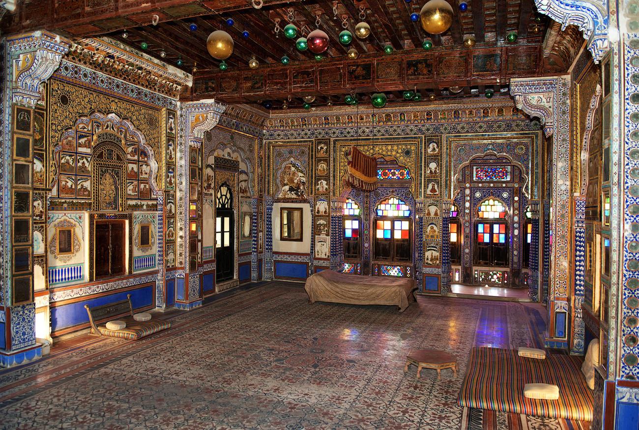 Sheesh Mahal, Jodhpur