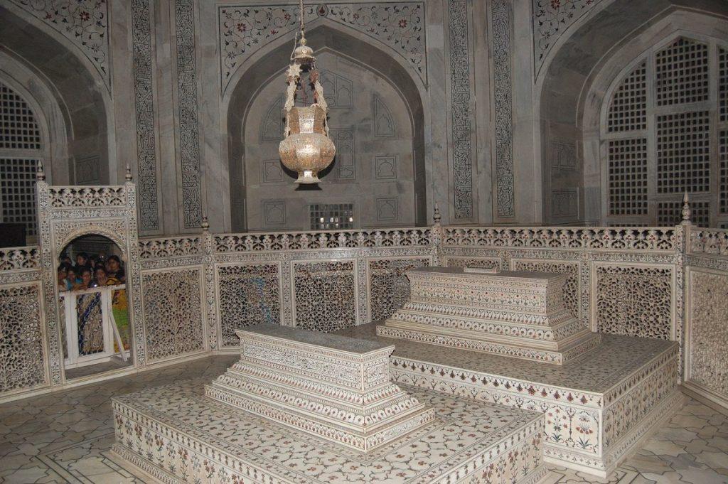 Taj Mahal Cenotaph