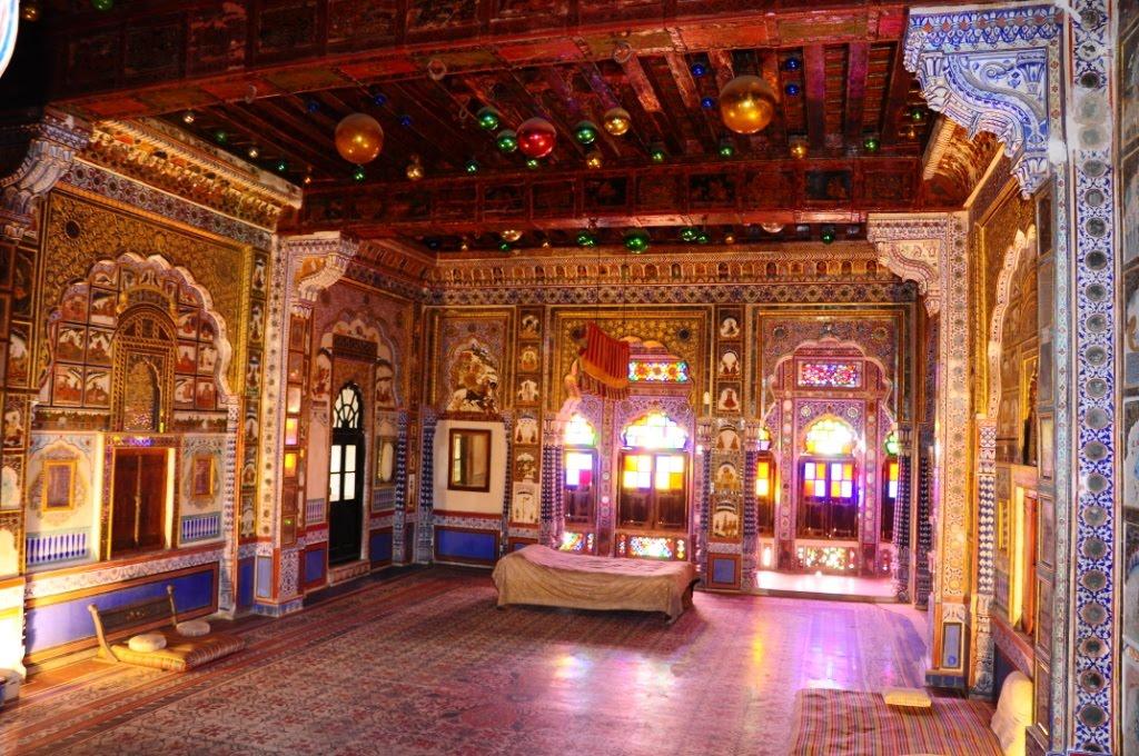 Takhat Niwas, Mehrangarh Fort Jodhpur