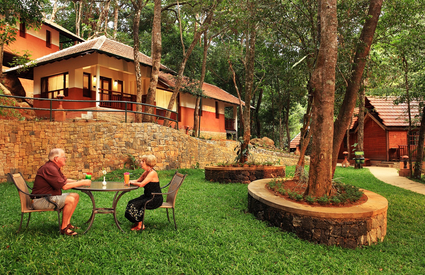 Wayanad Honeymoon
