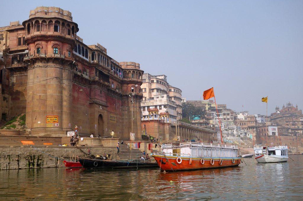 Bhonsle Ghat, Varanasi