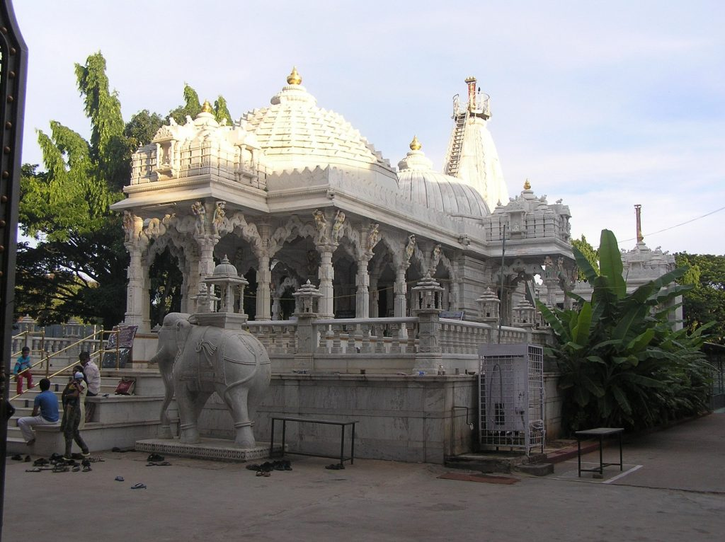 Darmanath Temple