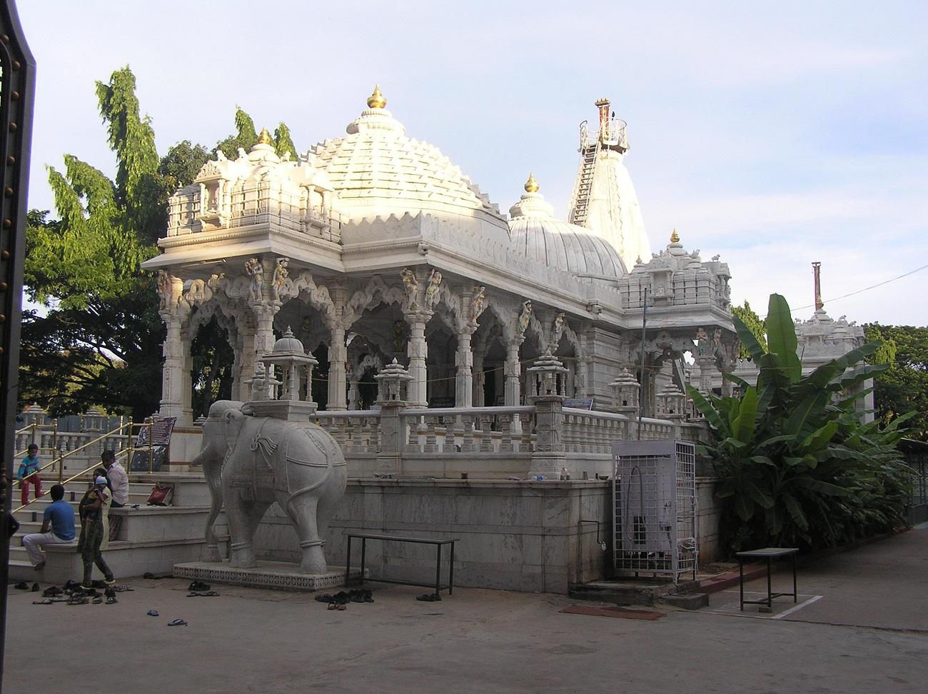 Darmanath Temple
