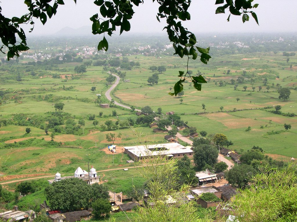 Hanuman Dhara, Chitrakoot