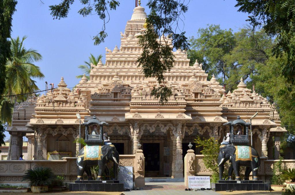 Kulpakji Temple