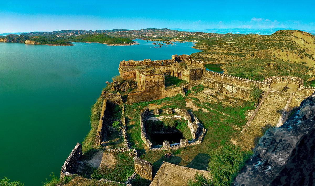 Ramkot, Ayodhya
