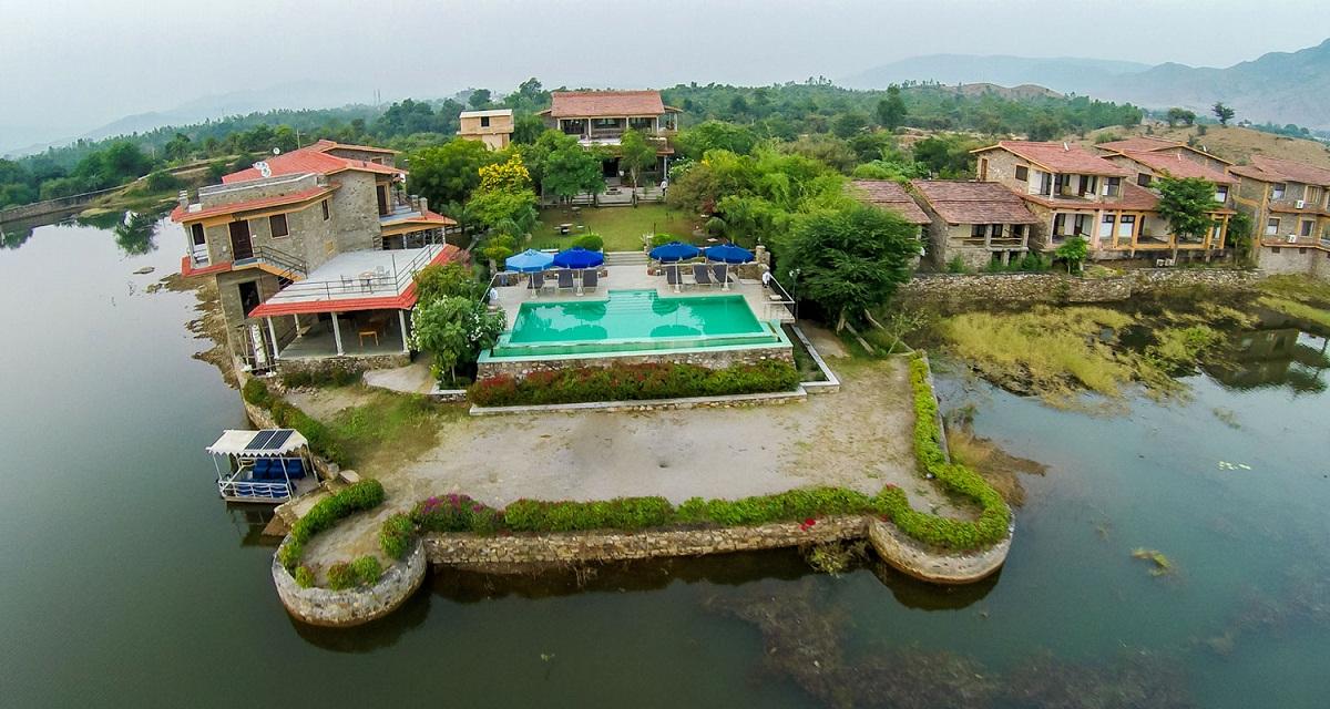 Jhadol Safari Resort