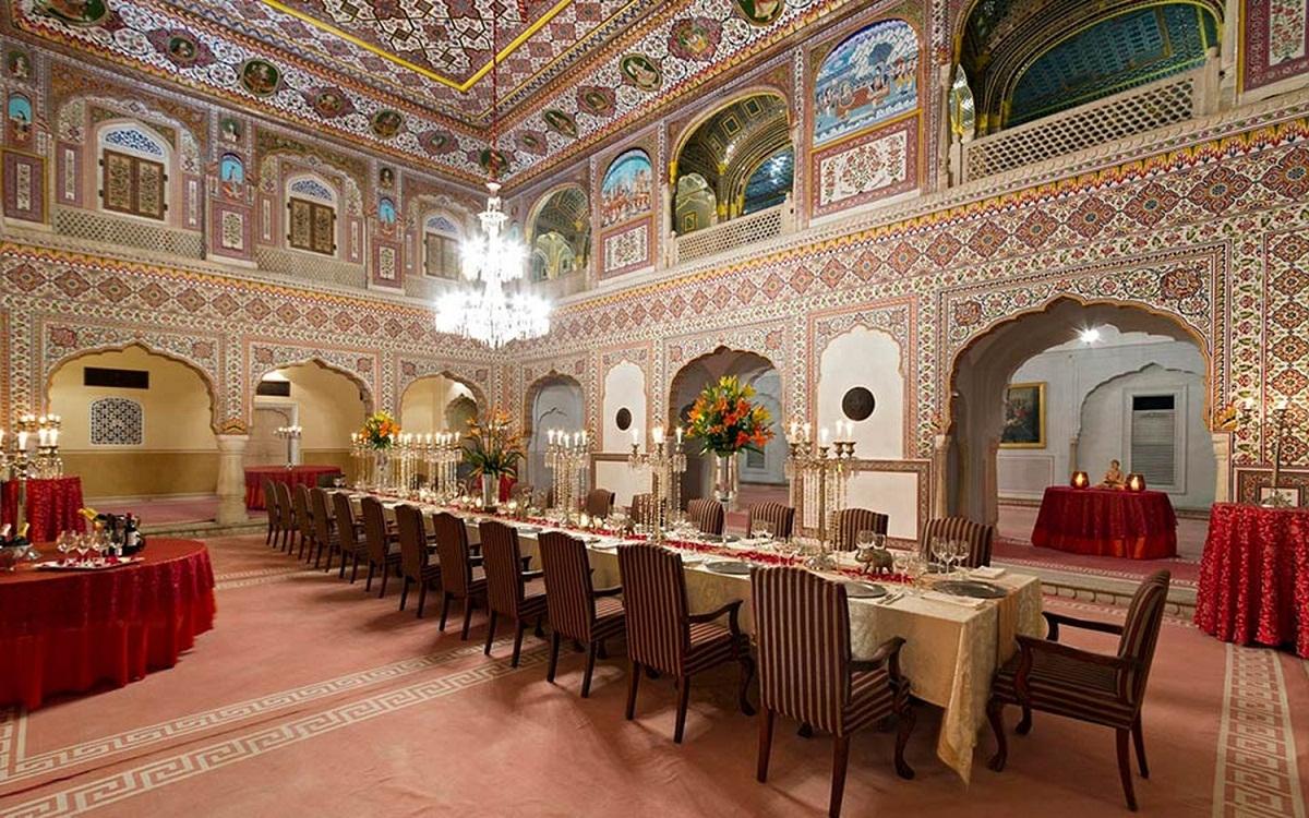 Samode Palace1