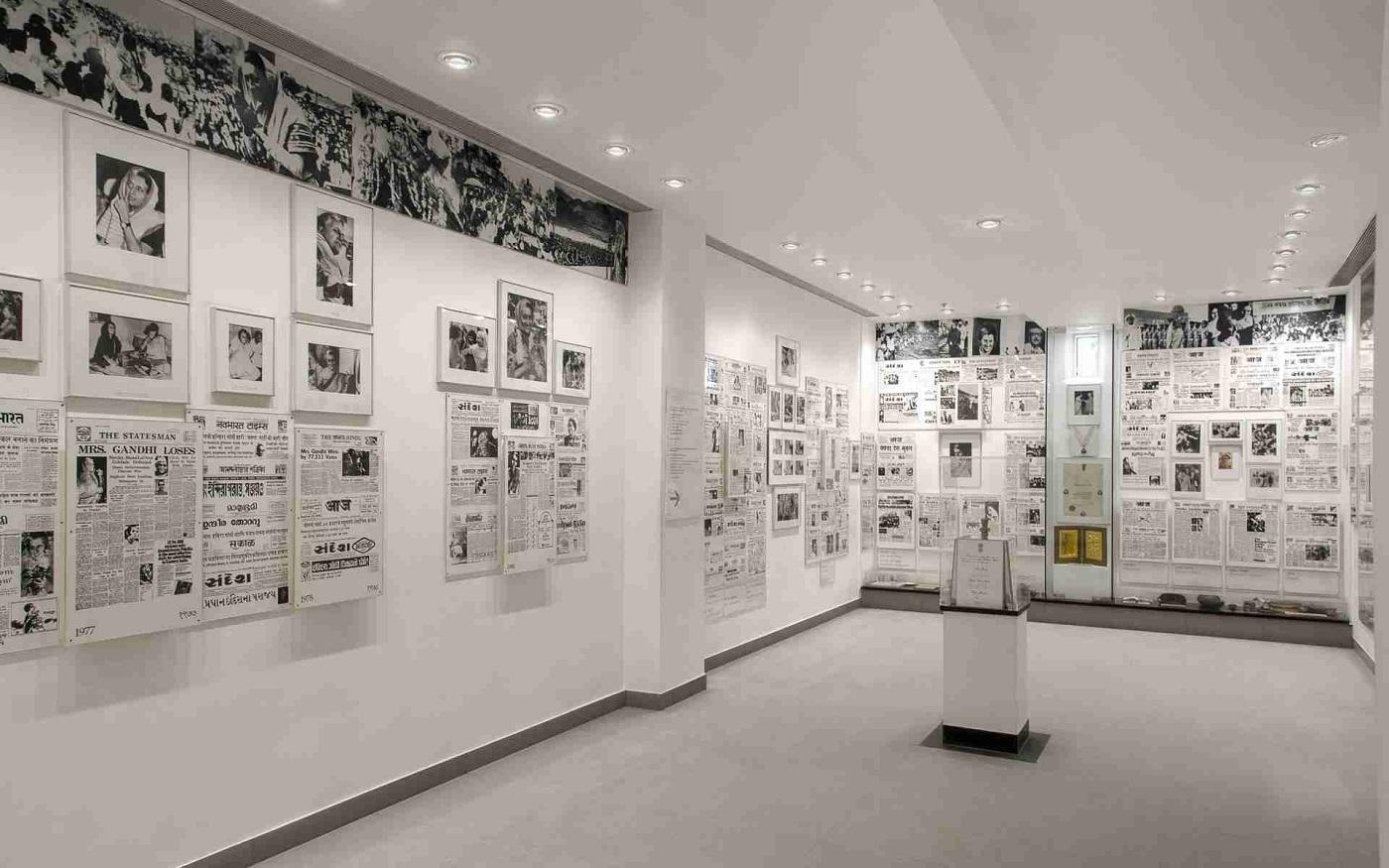 Indira Gandhi Memorial Museum, Delhi