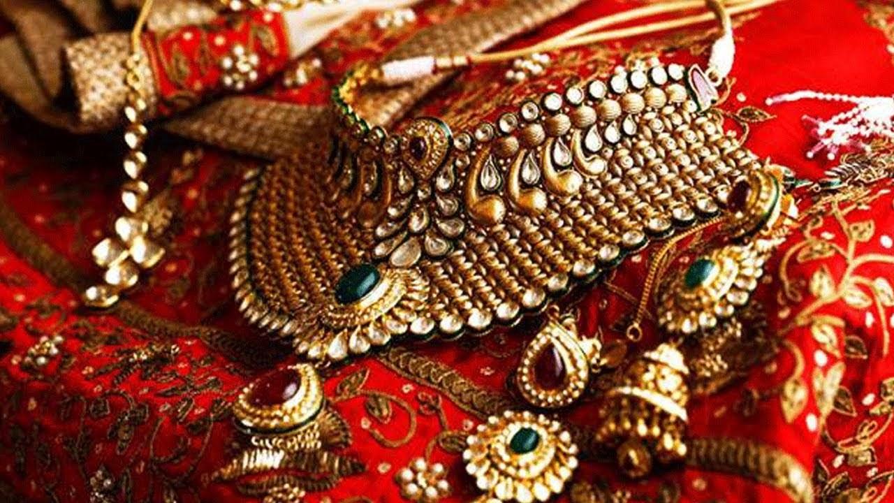 Rajasthan Jewelry
