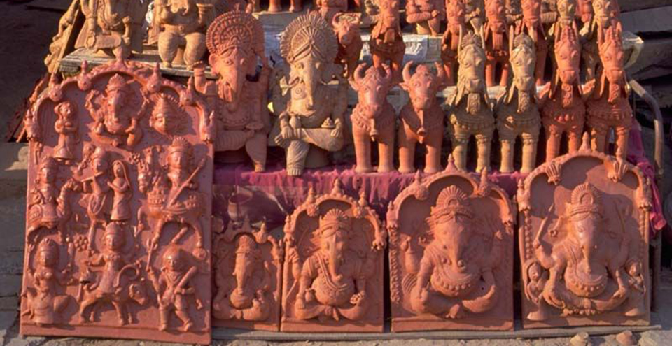 Rajasthan Stone Carvings