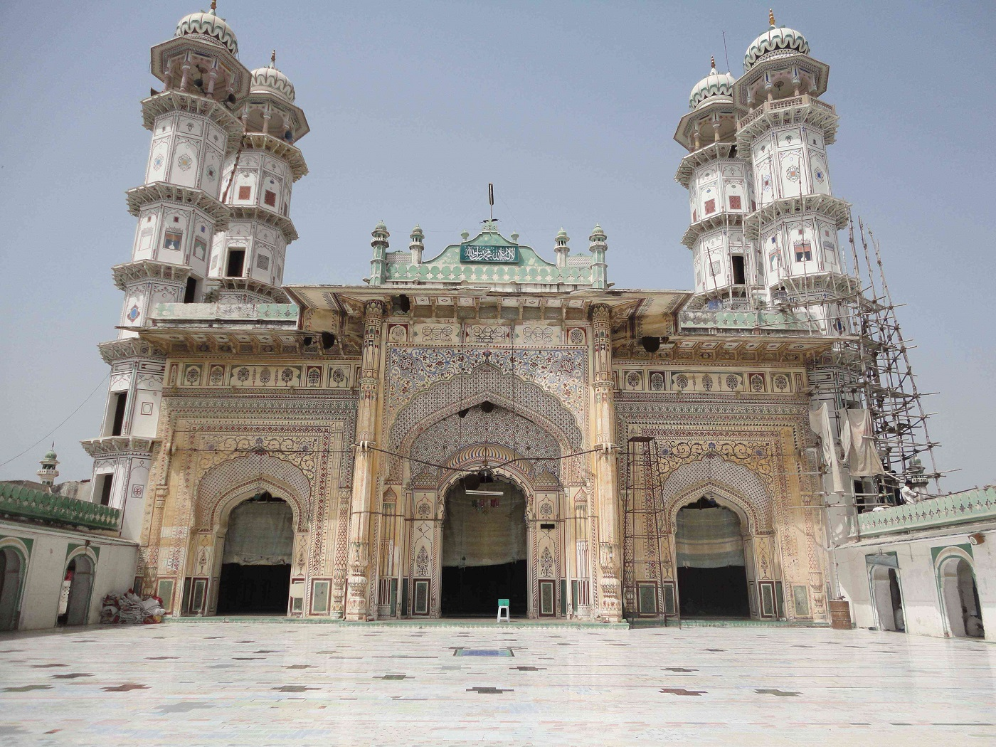 Jama Masjid, Tonk
