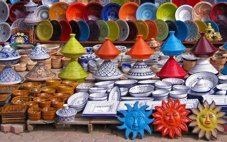 Metalware Shopping Agra